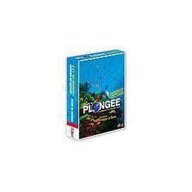 DVD DOCUMENTAIRE DVD Carnets De Plongée - Volume 1.2.3