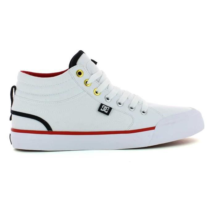 Baskets montantes DC shoes Evan Smith Hi iMGpb