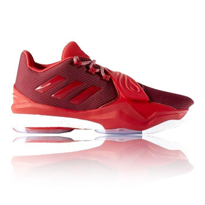 new styles 3902d f34d2 Adidas Hommes D Rose Englewood Boost Chaussures De Basketball Sport