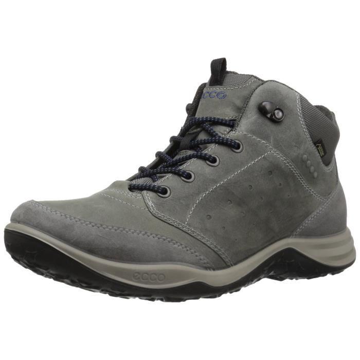 Ecco Esphino haut Gore tex Chaussures de randonnée M63KP Taille 42