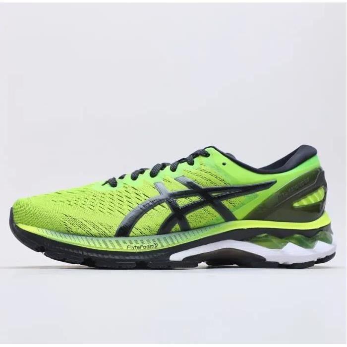 Chaussures de course homme Asics Gel-Kayano 27 à coussin d'air ...