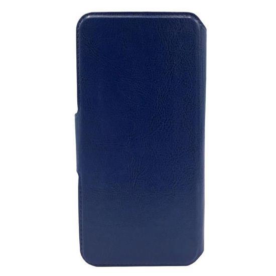 CEKATECH/® Universelle Protection de qualit/é Couleur Noir Housse Etui Compatible avec ARCHOS 50 Titanium 4G