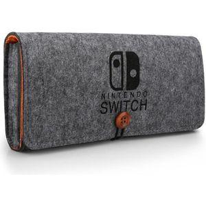 HOUSSE DE TRANSPORT AFAITH Etui pour Nintendo Switch Lite, Sac Housse