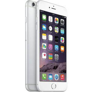 SMARTPHONE iPhone 6 Plus 16 Go Argent Reconditionné - Très bo