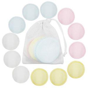 1 rouleau de /à deux /étages en coton bio Fleur de Coton pour maquillage du visage Nettoyage Coton d/écharge Id/éal pour maquillage et nettoyer la peau