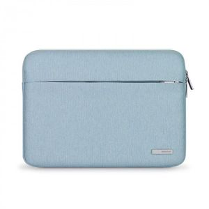 SACOCHE INFORMATIQUE Version Bleu sleeve - 15.6 inch -