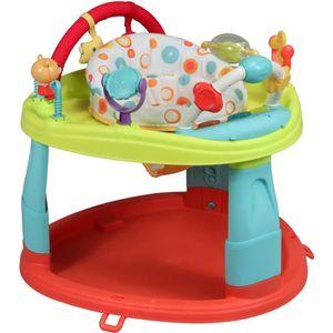 YOUPALA - TROTTEUR Base d'activités et d'éveil bébé