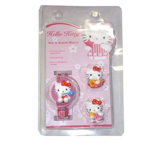 MONTRE Montre Hello Kitty