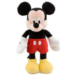 PELUCHE Disney MINNIE et MICKEY Mini Peluche Set 20cm