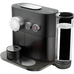 MACHINE À CAFÉ NESPRESSO KRUPS EXPERT XN6008 MEDIA