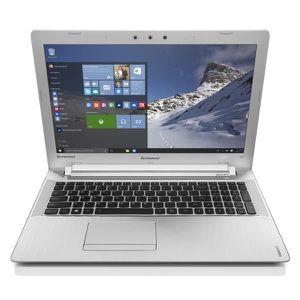 ORDINATEUR PORTABLE Lenovo PC Portable - Ideapad 500-15ISK - 15,6