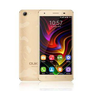 SMARTPHONE OUKITELC5Pro Téléphone Intelligent portable EU plu