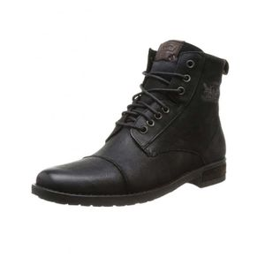 BOTTINE Bottines LEVIS Maine Lace Up