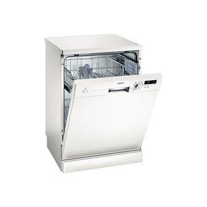 LAVE-VAISSELLE SIEMENS SN25D202EU - Lave-vaisselle posable - 12 c