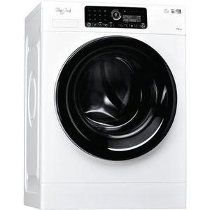 LAVE-LINGE WHIRLPOOL - Machine à laver Posable Front SUPREME