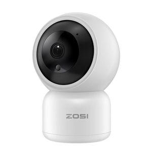 CAMÉRA IP 1080p Caméra WiFi Sans fil Caméra de Surveillance
