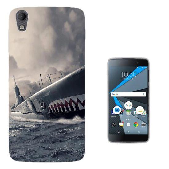 coque iphone 8 submarine