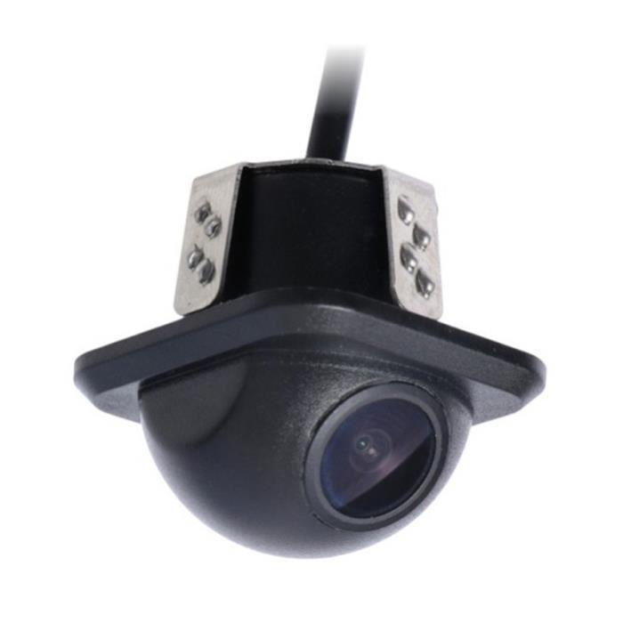 1 Pc caméra de recul Vision nocturne chapeau de paille étanche de de pour voiture véhicule Auto RADAR DE RECUL - CAMERA DE RECUL