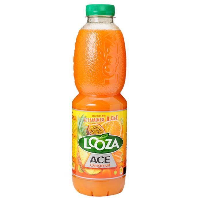 Looza ACE Original 33cl (pack de 12)