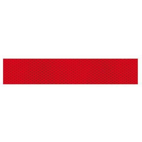 Bande Réfléchissante De Sécurité Multi Usage Rouge