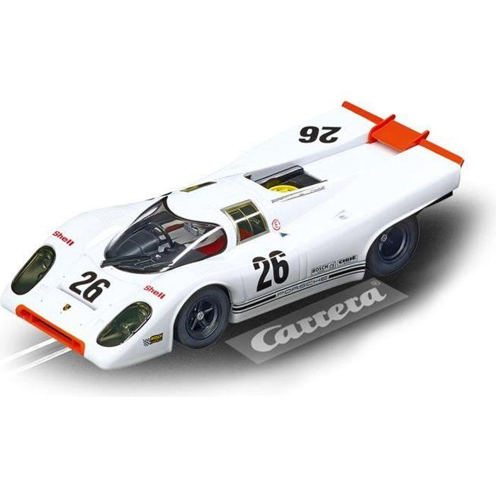 """CARRERA DIG132 Porsche 917K """"No.26"""""""