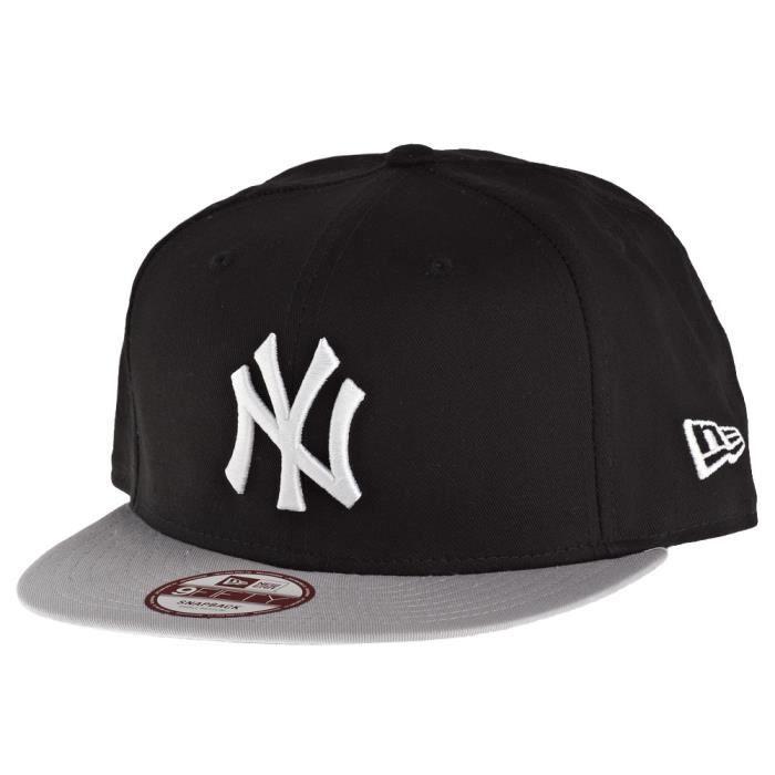 New Era 9Fifty Snapback Casquette - NY Yankees noi