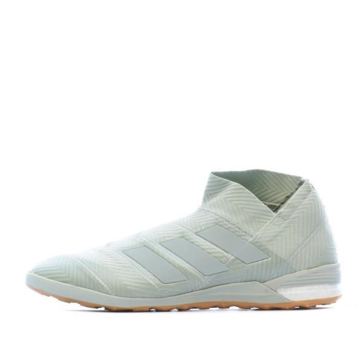 NEMEZIZ TANGO 18+ IN Chaussures de foot Gris Homme Adidas