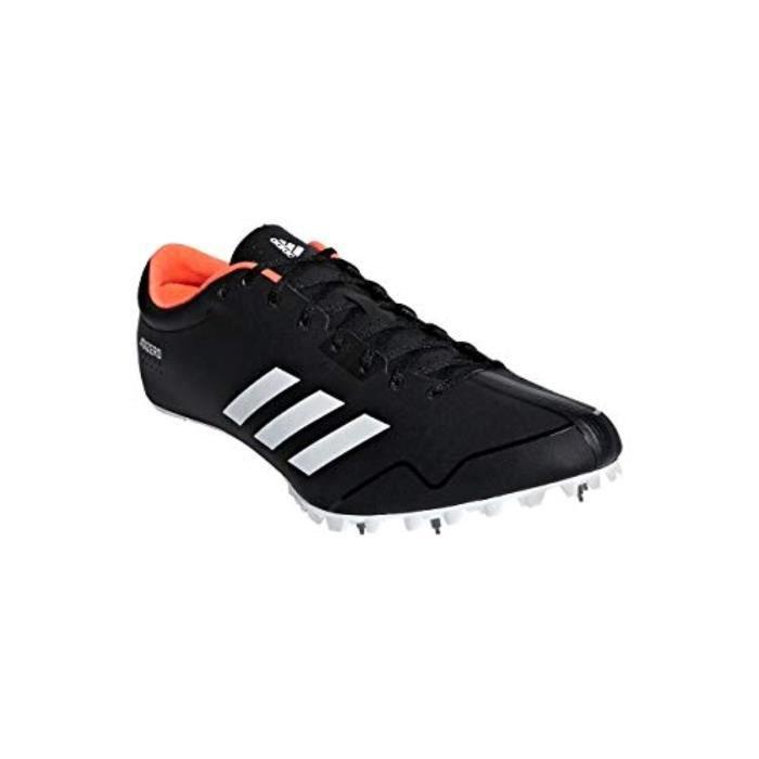 Chaussures De Running J05QK Adizero Prime Sprint de Spike Chaussures Track & Field Taille-45