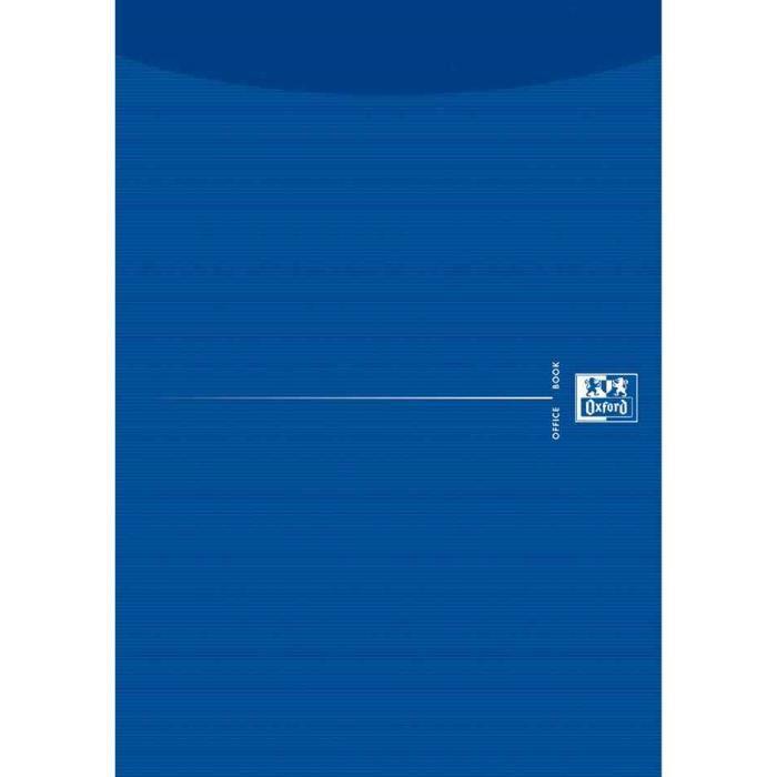 Bloc de correspondance Original Blue-, format A4,