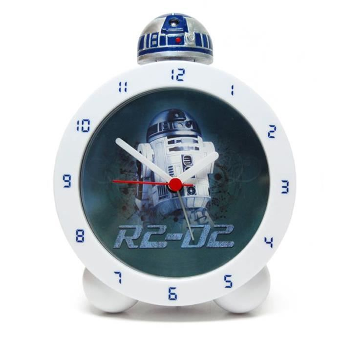 r veil star wars r2 d2 radio r veil avis et prix pas. Black Bedroom Furniture Sets. Home Design Ideas