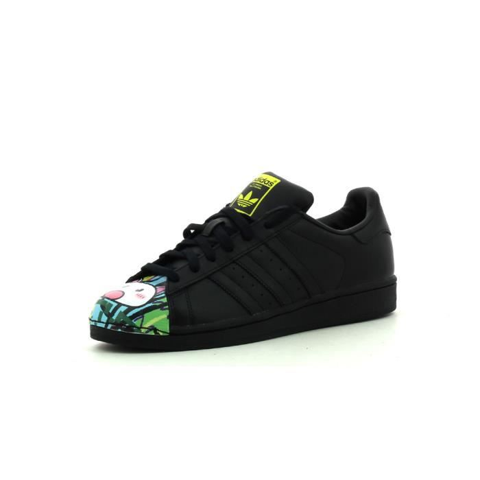 chaussure adidas superstar pharrell
