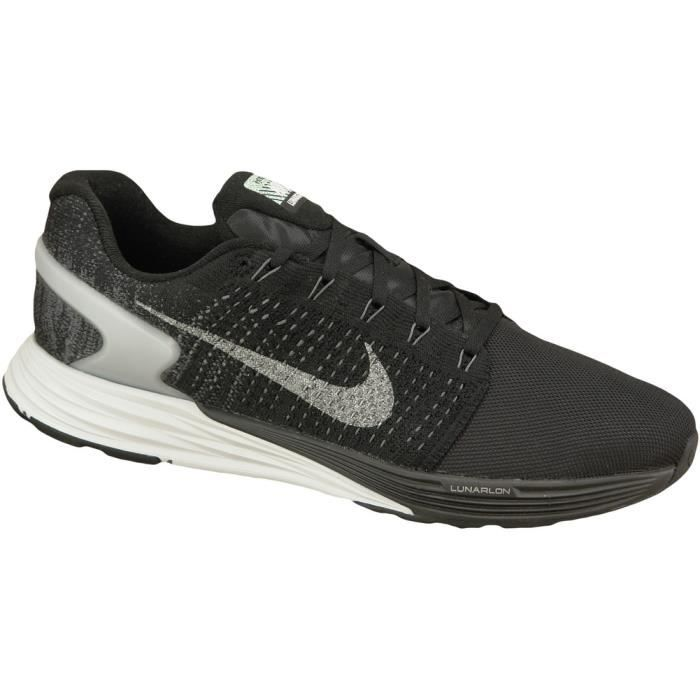 differently website for discount buy good Nike Lunarglide 7 Flash 803566-001 - Prix pas cher - Cdiscount