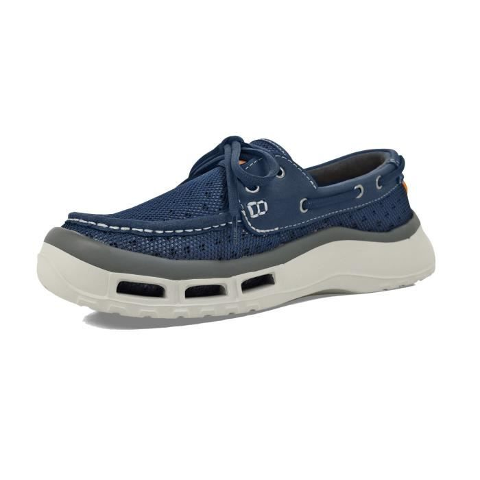 Fin 2.0 Chaussures bateau MKUR8 Taille-44 1-2