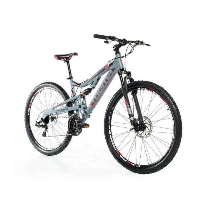 """VTT Vélo VTT, EQX 29"""" Moma Bikes, Aluminium, SHIMANO 2"""