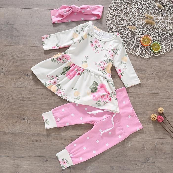 Mon 1st Anniversaire Bébé Filles Toddler Ange Tenue Tutu Jupe Bandeau Set Vêtements
