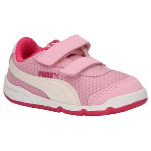 Chaussures enfant Puma Achat Vente pas cher Cdiscount