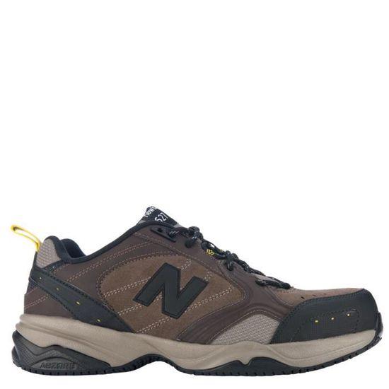 New Balance Chaussures de sécurité pour hommes en acier ...