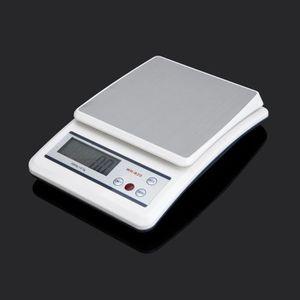 BALANCE ÉLECTRONIQUE 7 kg - 1G LCD Balance de cuisine électronique Bala