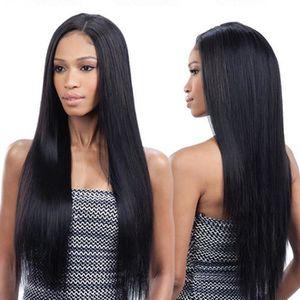 PERRUQUE - POSTICHE Perruques de cheveux humains pour les femmes longu