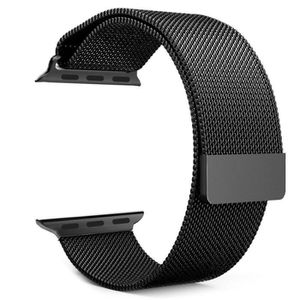 BRACELET MONTRE CONNEC. Bracelet Apple Watch iWatch 38mm Montre Connectée