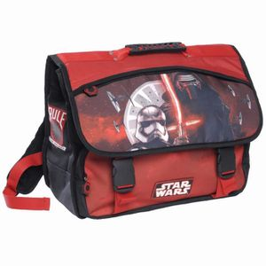 CARTABLE Cartable Scolaire Star Wars