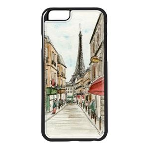 tour de coque iphone 7