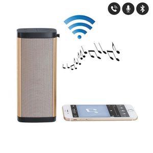 ENCEINTE NOMADE Haut-parleur *Compatible Bluetooth® *Microphone in