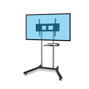 "FIXATION - SUPPORT TV Support colonne mobile PLASMA LCD 32""-50"""
