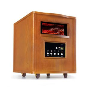 RADIATEUR D'APPOINT Klarstein Heatbox Radiateur infrarouge d'appoint -