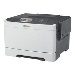 IMPRIMANTE Lexmark CS517de - Imprimante - couleur - Recto-ver