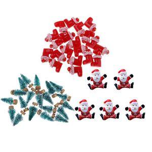 ABRI JARDIN - CHALET ABRI DE JARDIN - CHALET 5 pièces Mini ornements de