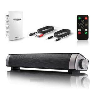 ENCEINTE NOMADE MARSEE Portable Enceinte Bluetooth Sans Fil Pour T