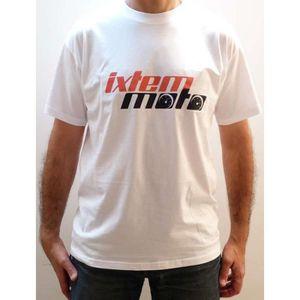 BLOUSON - VESTE Tee-shirt IXTEM MOTO