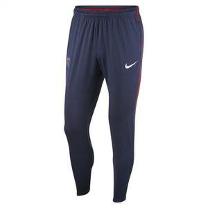 PANTALON NIKE Pantalon de survêtement PSG - Homme - Bleu